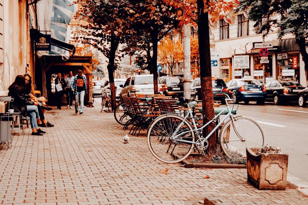 vladsargu bici Clujul in 13 fotografii ale lunii noiembrie