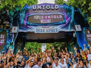 Voluntariat UNTOLD 2021: se caută peste 2000 de voluntari pentru festival