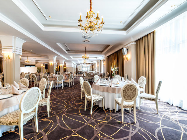 Opal Events Cluj