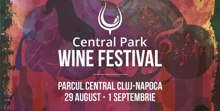 Central Park Wine Festival