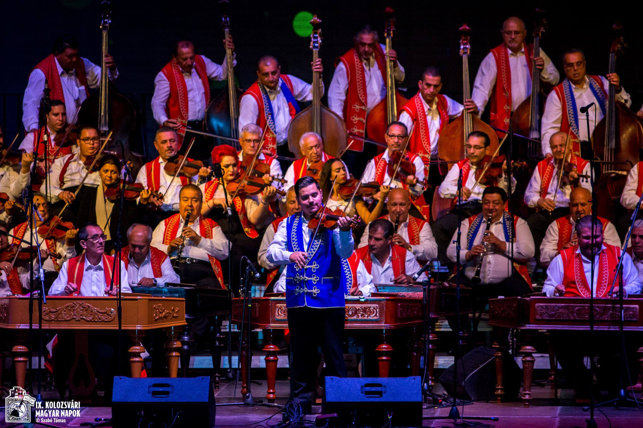 concerte zile maghiare cluj