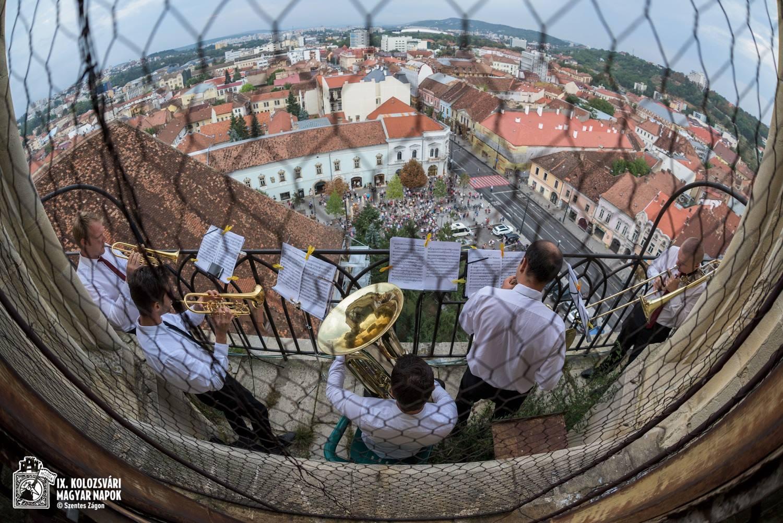 Zilele Culturale Maghiare din Cluj