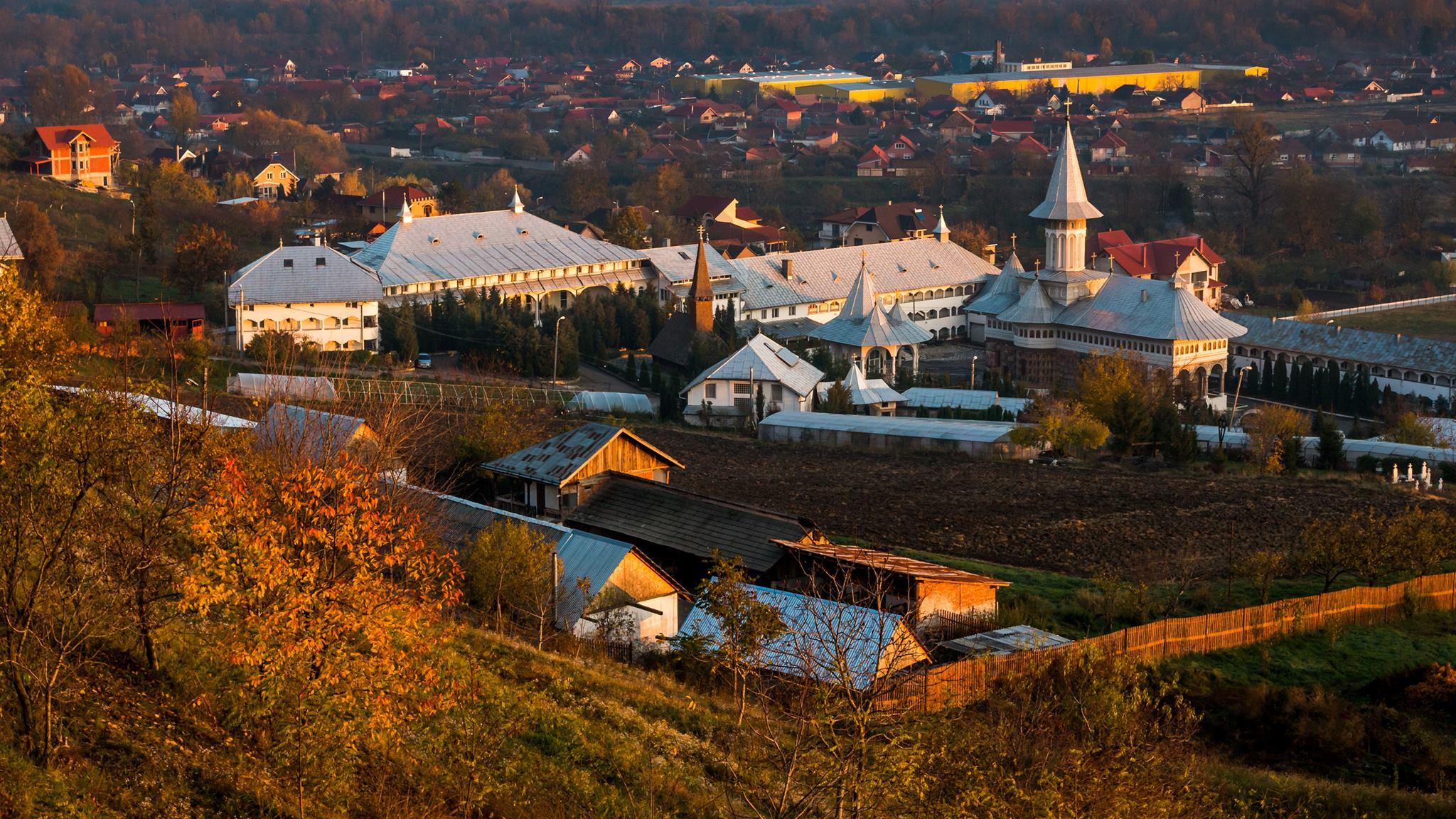 obiective turistice din Bihor