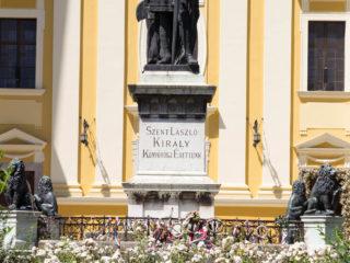 Bazilica Romano Catolică Oradea Bihor