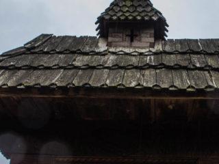 Biserica de lemn din satul Margine 3