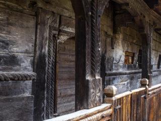 Biserica de lemn din satul Margine 5