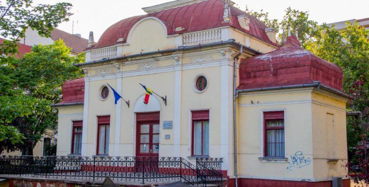 Cafeneaua Müller Muzeul Ady Endre Oradea Bihor
