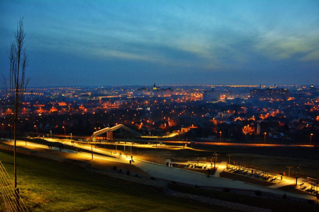 Dealul Ciuperca Oradea