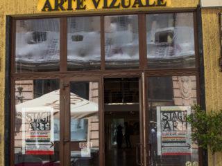 Galeria de Arte Vizuale Oradea - galerist / ă