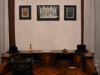 Muzeul Memorial Iosif Vulcan Oradea