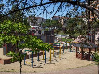 Orășelul Copiilor Oradea