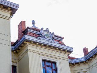 Palatul Sonnenfeld Oradea