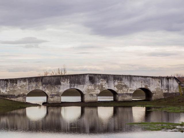 Podul de la Sălacea 4