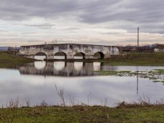 Podul de la Sălacea 7