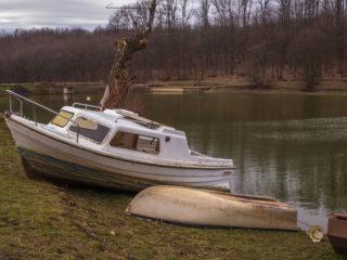 Lacul Cicoș din Săcueni 11