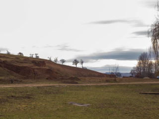 Lacul Cicoș din Săcueni 16