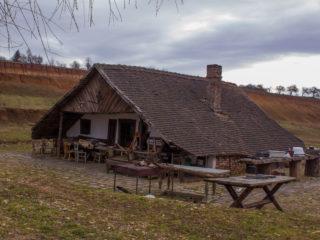 Lacul Cicoș din Săcueni 3