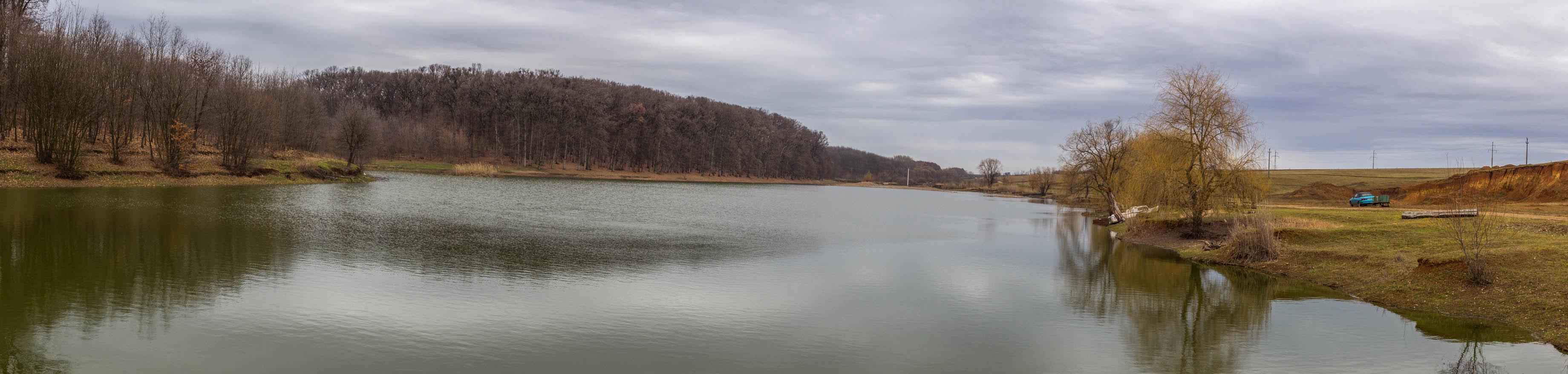 Lacul Cicoș din Săcueni 4
