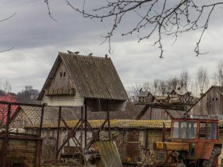 Satul celor 1000 de pivnițe 13