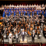 Carmina Burana European Music Open 2016