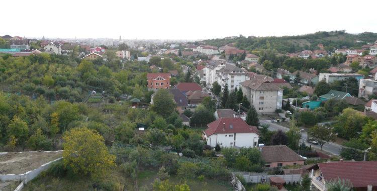 Cartierul Gheorghe Doja Oradea