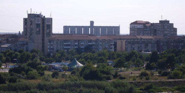 Cartierul Ioșia Nord Oradea