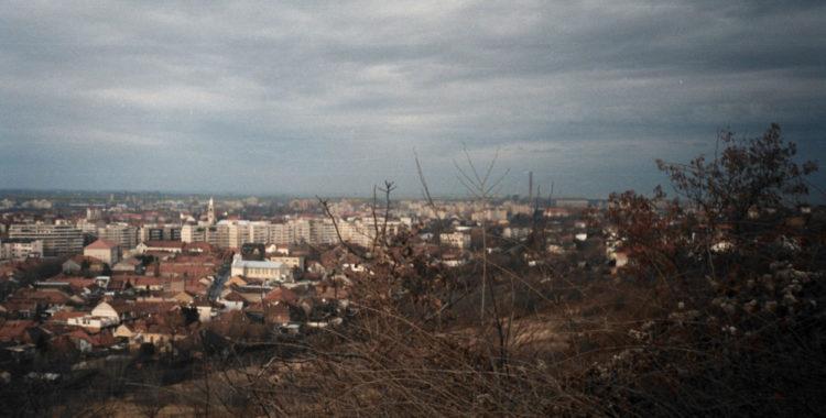 Cartierul Nicolae Iorga Oradea