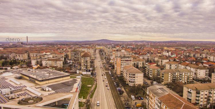 Cartierul Nufărul Oradea