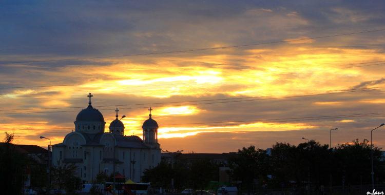 Cartierul Splaiul Crișanei Oradea