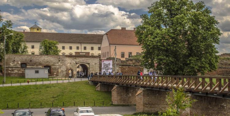 Cartierul Subcetate Oradea