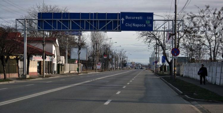 Cartierul Tokai Oradea