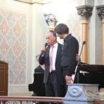 Concert extraordinar la Sinagoga Zion
