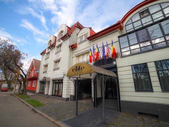 Hotel Elite Boutique Spa