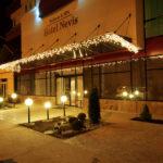 Hotel Nevis Wellness SPA