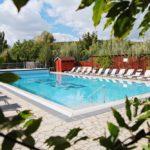 Piscina Hotelului Silver din Oradea - Ghid Local Oradea