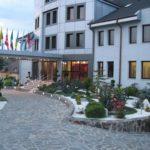 Silver Hotel Oradea