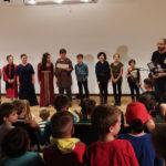 Legenda lui Robin Hood Oradea