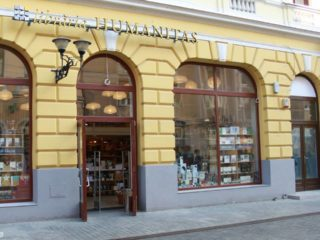 Librăria Humanitas Oradea