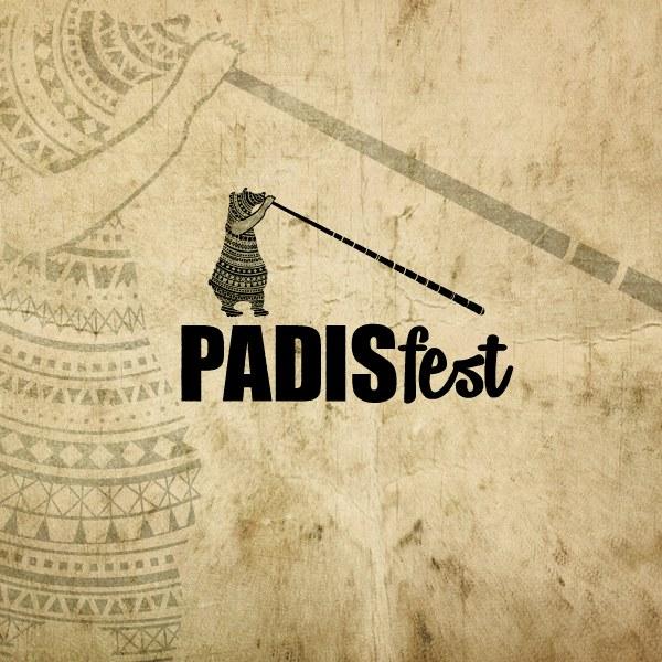 PadișFest 2016 în Glăvoi, comuna Pietroasa, județul Bihor