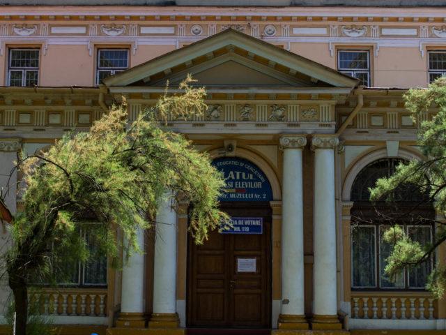 Palatul Copiilor Oradea