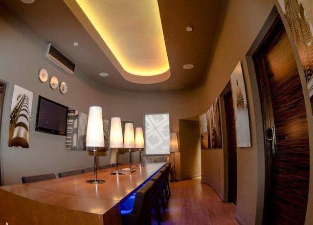 Hotel Qiu Rooms