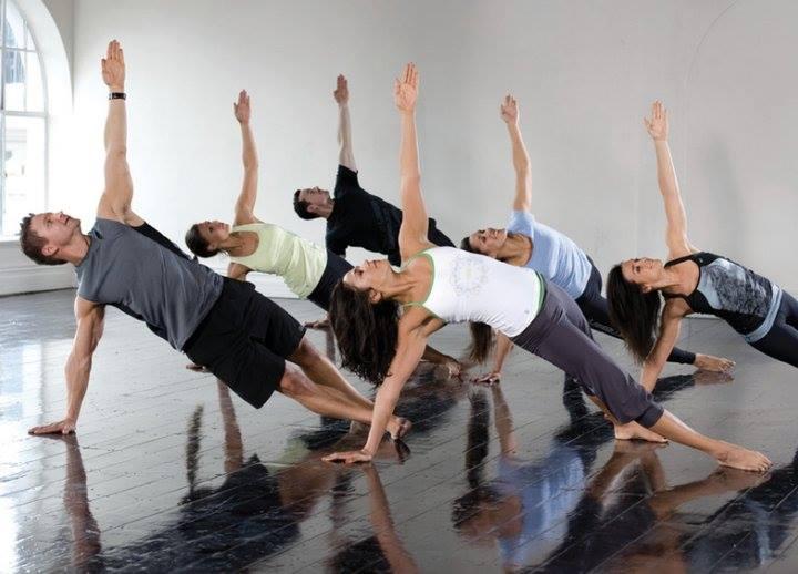 Antrenament Balance Oradea
