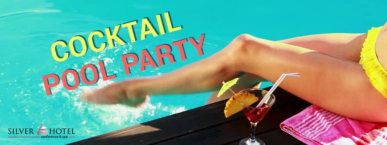 Cocktail Pool Party - Ghid Local Oradea