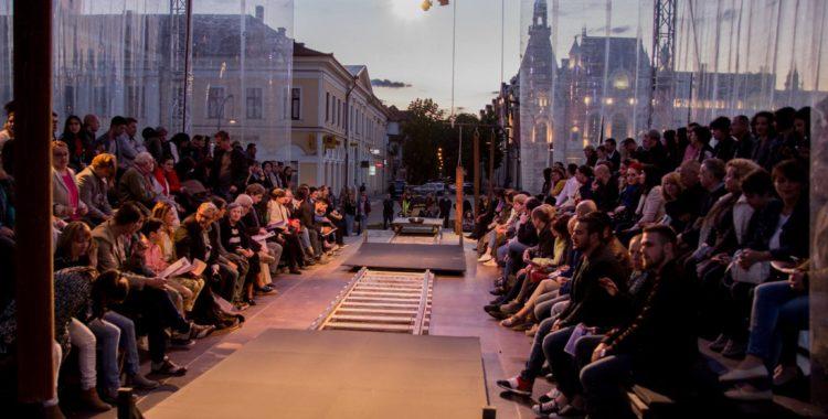 Festivalul de Teatru Scurt 2016, septembrie, Oradea