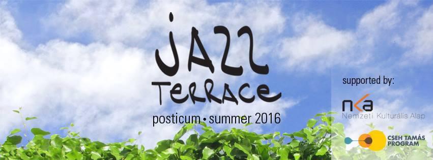 Jazzterrace 2016: Kriszta Reka Piroska Trio, 7 iulie