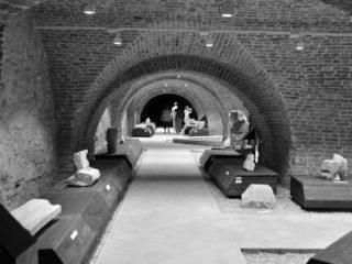 Expoziții la Muzeul Cetății Oradea