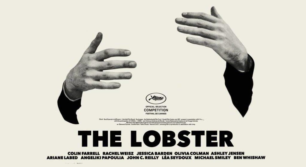 The Lobster (2015) - proiectie si doua vorbe