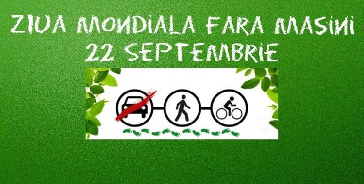 Ziua Mondială fără mașini, Oradea