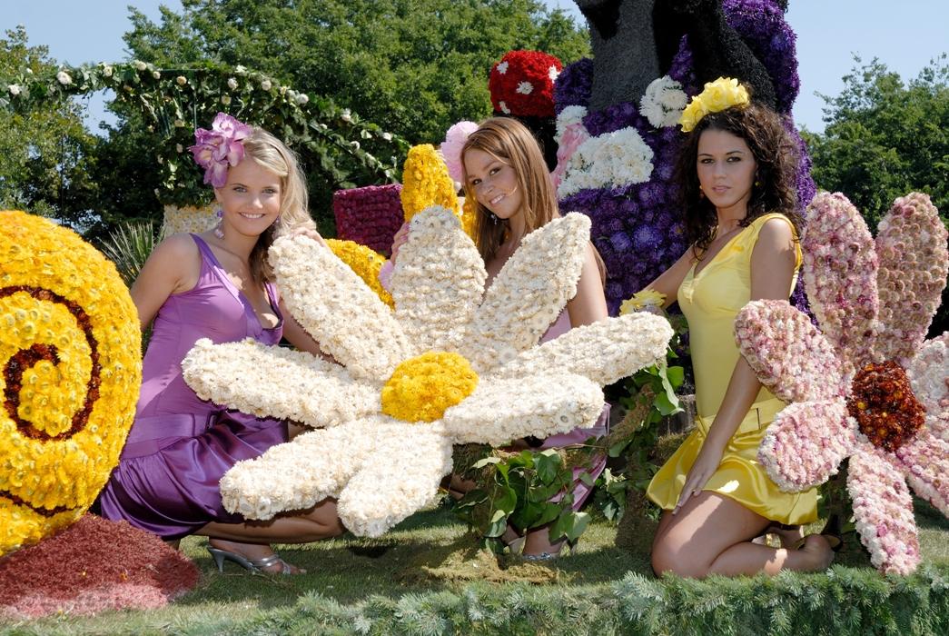 Carnavalul Florilor, Oradea