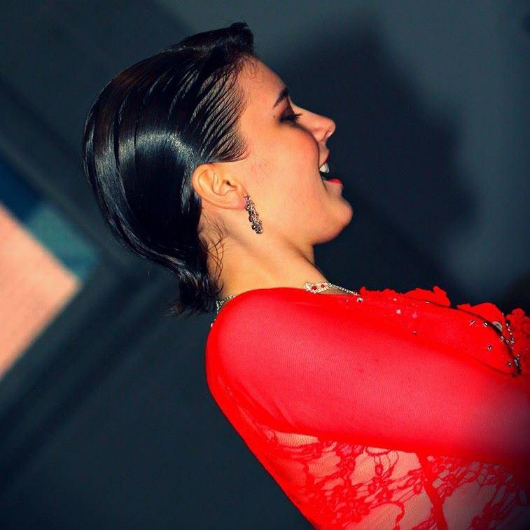 Antonia Lestyan - Make-up artist